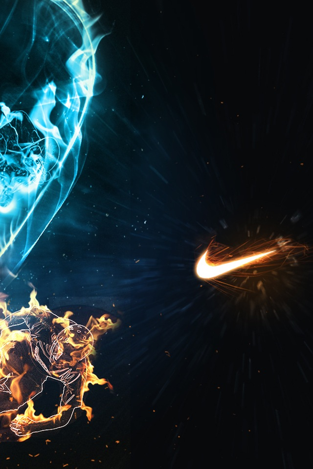 cool nike football wallpapers