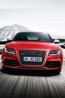 Audi-RS5-rossa-frontale