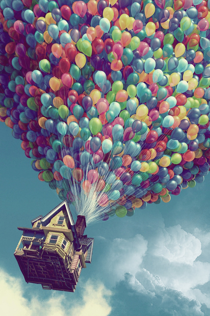 casa-up-film-palloncini-volare