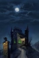 halloween-animation-studio-casa-infestata